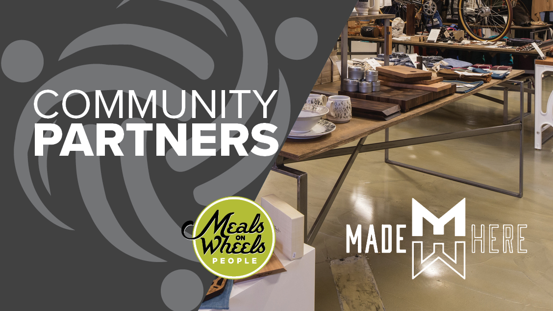 Community Partners MadeHere